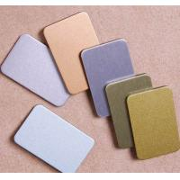 Quality Polyester(PE) Aluminium Composite Panel/Sheet/Board wholesale