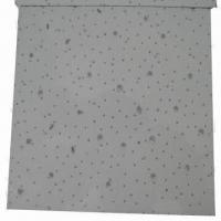 China Painted Drywall/Colorful Paper-faced Gypsum Board/Fibrous Plaster on sale