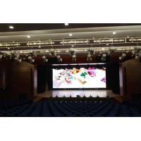 Cheap Indoor Full Color Stage LED Screen P2.5 Wide Viewing Angle For Commercial Center for sale