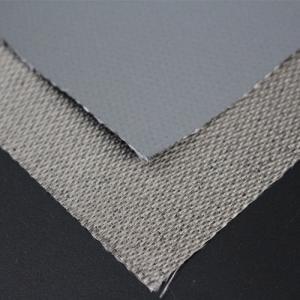 Cheap Heat resistance PTFE coated fiberglass adhesive fabric for sale