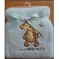 Buy cheap Embroidered Baby Blanket (ABTX-044) from wholesalers