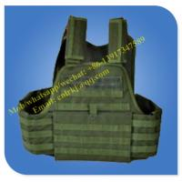 Cheap NIJ level IIIA tactical gear bullet proof vest for sale