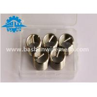 Cheap High Strength Standard UNC Wire thread inserts by xinxiang bashan for sale
