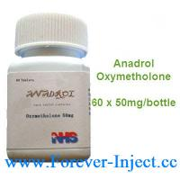 Anadrol Oxymetholone , clomiphene citrate - Forever-Inject