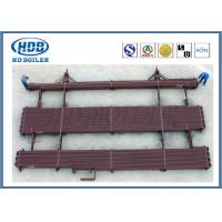 Cheap High Efficient Industrial Economiser In Boiler H Fin Tube Type ISO Standard for sale