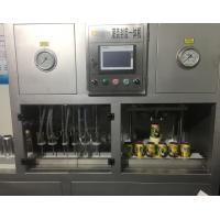 Cheap brewery used beer canning line / canning machine price for sale