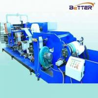 Cheap Press sensitive adhesive paper coating machine for sale
