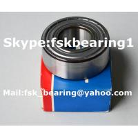Buy cheap Double Row 3206A-2Z Angular Contact Ball Bearing Two Side Shiled from wholesalers