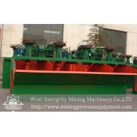 Cheap Mining Agitation Froth Flotation Cell , Copper Concentrate Machine wholesale