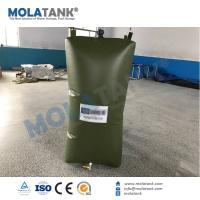 Molatank Above Ground foldable drinking Water Storage Water Tanks could be Customized