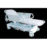 Cheap Hospital Stretcher Trolley Rescue Bed With Aluminum Die - Casting Main Frame for sale