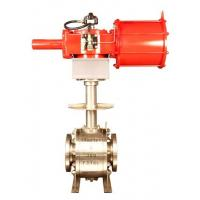 Buy cheap Cryogenic Ball Valve , Top Entry, Side Entry FULL PORT Ball Valve,Long cycle from wholesalers