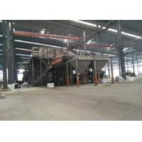 Cheap Stable Sodium Silicate Manufacturing Plant Automatic Semi - Automatic Type for sale