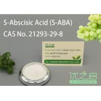 Cheap CAS 21293-29-8 Plant Growth Inhibitors S - ABA Plant Growth Hormones for sale