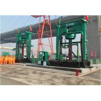 Cheap High efficiency Pile Top Drill Rig ZJD4000 / 350C for Superstructure / building for sale