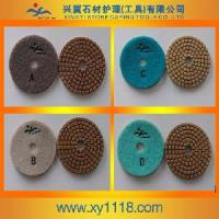 Cheap Abcd Plishing Pads (XY-ABCD) for sale