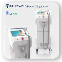 Vertical 808nm diode laser hair removal Equipment&Machine