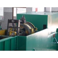Cheap Carbon Steel Pipe Cold Rolling Mill Equipment 90KW With 249mm Roll Diameter for sale