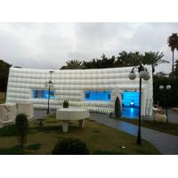 Cheap Outdoor Inflatable Tent For exhibition , event , advertising With CE Approval for sale