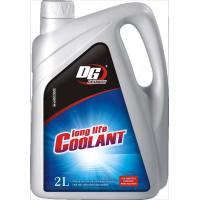China Longlife Coolant on sale