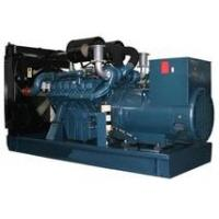 Cheap Power generator 200kw diesel generator set  three phase  open type powered br DAEWOO  for sale for sale