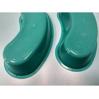 Cheap 27g Surgical Green 700Ml Disposable Emesis Basin Medical Instruments for sale