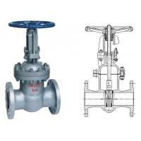 Cheap OS & Y Rising Stem Gate Valve Flanged 200 PSI Working Shield With Supervisory Switch for sale