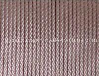 Cheap Hot Dipped Galvanized Steel Wire Rope and Electro Galvanized Steel Wire Rope for sale