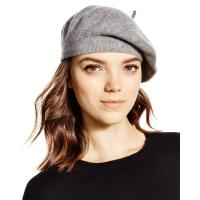 Quality women knitted pure cashmere cable hats and caps wholesale