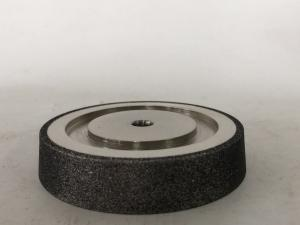 Cheap Alloy Oblateness Electroplated CBN Grinding Wheels for sale