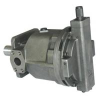 Variable displacement piston pump single hydraulic pump 80 for Variable displacement hydraulic motor