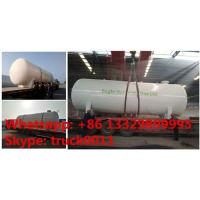 Cheap 2017S best seller ASME standard 20tons bulk propane gas storage tank for sale, factory direct sale best price lpg tank wholesale