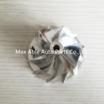 Cheap TD05H-20G 49179-43400 52.56/68.01mm reverse Turbocharger performance design Billet compres for sale