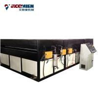 Cheap Packing Box PP Hollow Board Plastic Sheet Extrusion Machine , Sheet Extruder Machine for sale