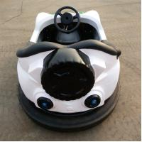 Cheap Hansel   hot sales fiberglass playground electric adult bumper car go karts for sale for sale