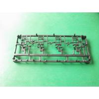 Cheap Jig Plastic Precision Injection Mould / DME Cold Runner System for sale
