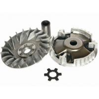 Buy cheap ISO Clutch Drive Plate , Aluminum Motorcycle Parts Clutch Assy For MIO from wholesalers