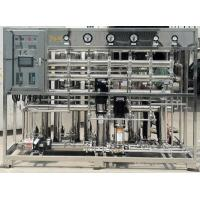 Cheap Electronics Membrane Filtration System Industrial RO Deionized Water Equipment for sale