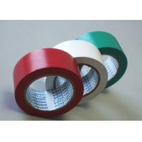 Cheap Colorful Floor Marking Tape Adhesive Insulation For Air Conditioning for sale