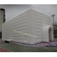 Cheap Oxford cloth inflatable tent for advertisement for sale