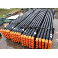China API Reg IF Reg Beco Thread DTH Drill Pipes Drilling Tubes Rods on sale