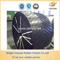 China Ep315/3 Heat Resistant Rubber Belt for Coal on sale