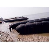 Cheap Stable Working Boat Lift Air Bags , Inflatable Air Bags For Shipping High Binding Strength for sale