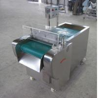Cheap High Efficient Reciprocating Cabbage Cutting Fruits & Vegetable Processing Machine for sale