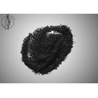 Cheap 2mm Coal Activated Carbon Pellets High Hardness For Air Purifier Strong Adsorption Capacity for sale