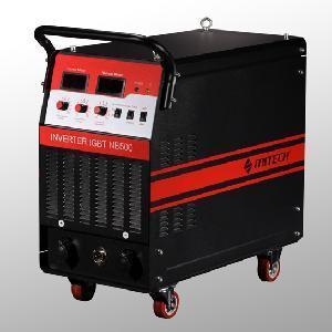 Cheap IGBT Inverter MIG&MMA Welding Machine (IGBT NB500) for sale