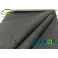 Cheap Twill Weave fusible Interfacinging for sale
