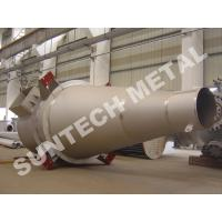 Cheap Chemical Process Equipment Inconel 600 Cyclone Separator for Fluorine for sale