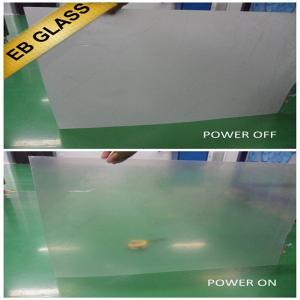 Cheap Smart pdlc film, eb glass brand, smart glass, intelligent glass film, magic glass for sale