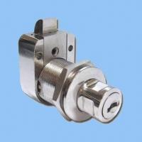 Buy cheap Push Handle Knob with 4C Key Profile from wholesalers